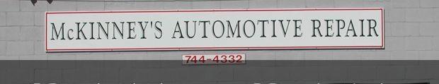 Mckinneys Automotive Repair